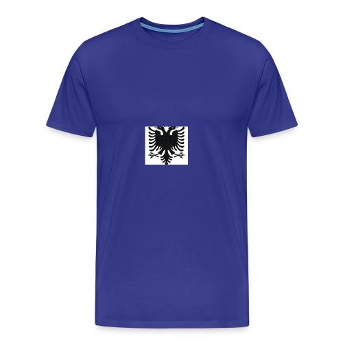 Albo frek - Männer Premium T-Shirt