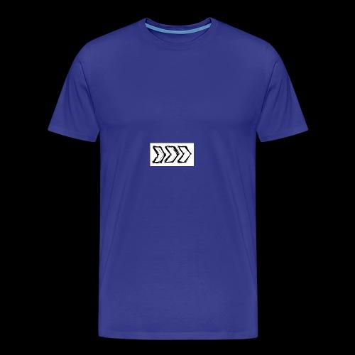 th5AVAUY5J - Männer Premium T-Shirt
