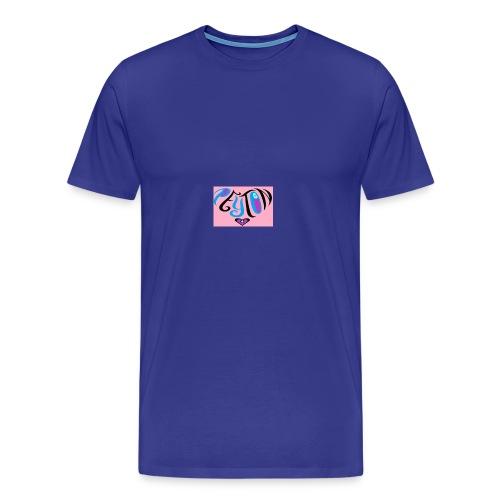 peyton merch - Men's Premium T-Shirt