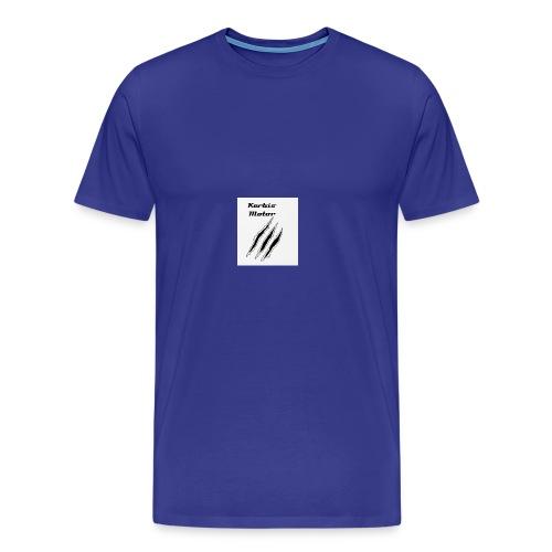 Kerbis motor - T-shirt Premium Homme