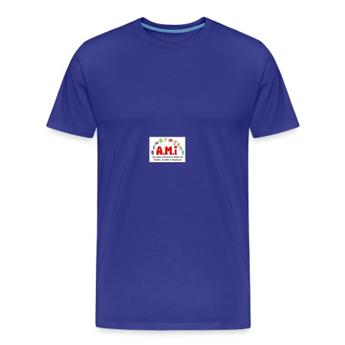 A M I 73 - T-shirt Premium Homme