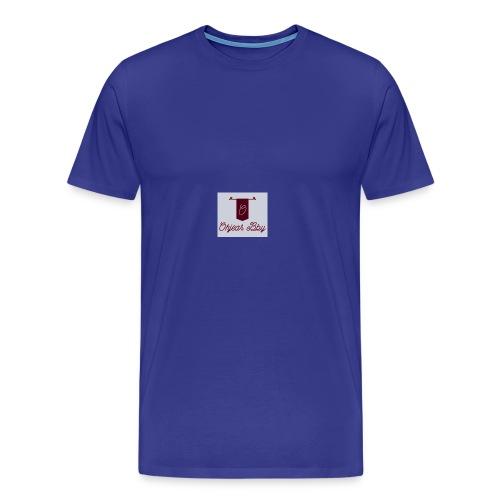 2FCB863C A66D 4D7C 97BE 280DCCD19435 - Männer Premium T-Shirt