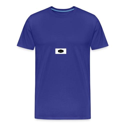 The Logo of ThatsTrueTV - Männer Premium T-Shirt