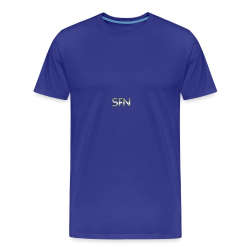 SFN - SondreFromNorway - Premium T-skjorte for menn