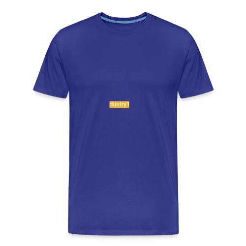 Dustry1 - Männer Premium T-Shirt
