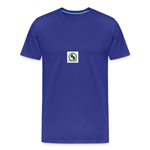Blackburn rovers venkys out clothes and accessorie - Men's Premium T-Shirt