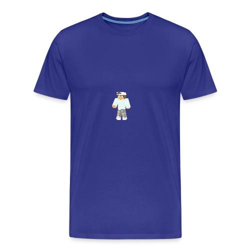 ByClanixYT pad - Männer Premium T-Shirt
