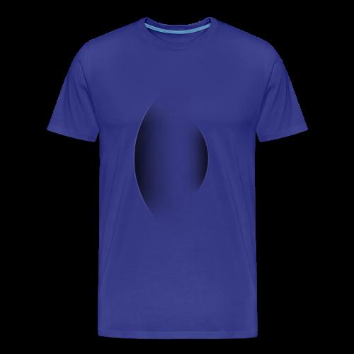 CutShirt Pt.2 - Maglietta Premium da uomo
