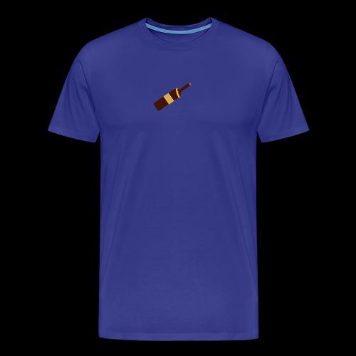 KING MIDAS - Premium-T-shirt herr