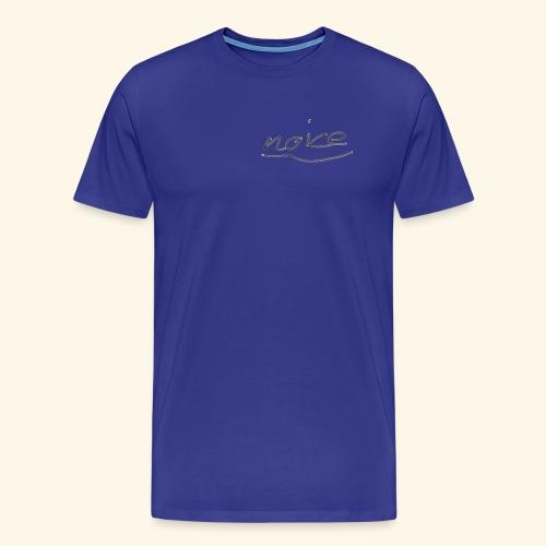 NOICE - Männer Premium T-Shirt