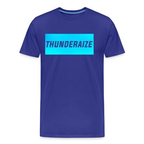 Thunderaize Original - Men's Premium T-Shirt