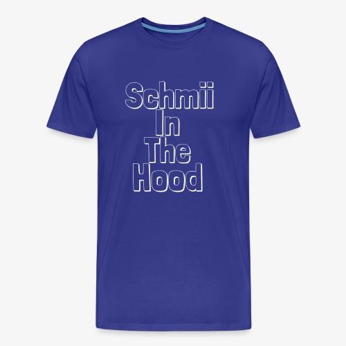 AW Design - Men's Premium T-Shirt