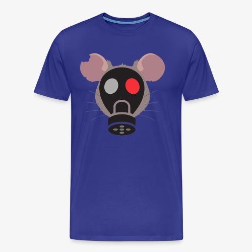 ElderPNG SPREAD - Camiseta premium hombre
