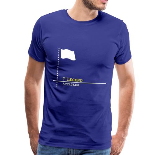 Caption 90 - Men's Premium T-Shirt