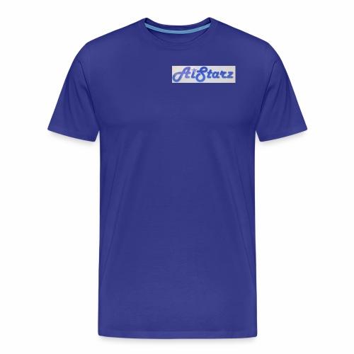AiStarz - Men's Premium T-Shirt