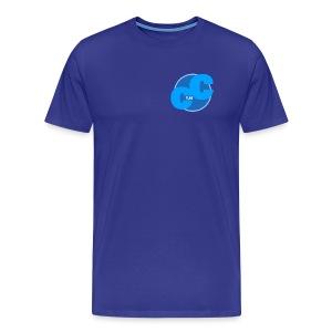 CtjeC - Mannen Premium T-shirt