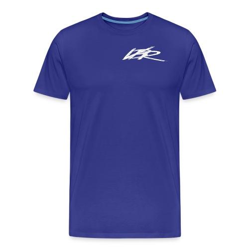 VBR 1st Generation - Men's Premium T-Shirt
