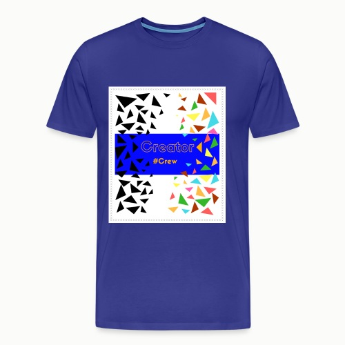 CREATOR DESIGN - Männer Premium T-Shirt