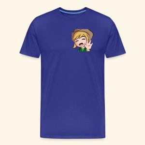 LinkStar - Men's Premium T-Shirt