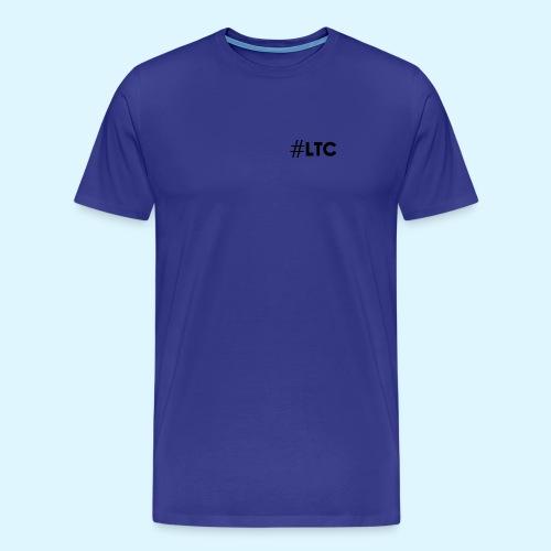 Hashtag LTC - Men's Premium T-Shirt