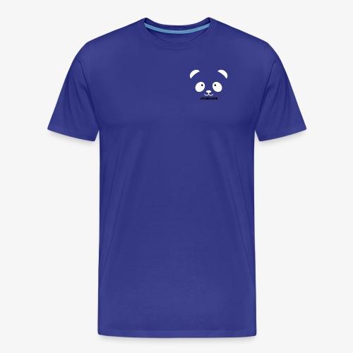 Pandanation2 - Männer Premium T-Shirt