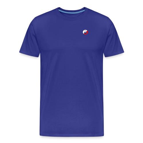 T-SHIRT MISTER OUSSOUS - T-shirt Premium Homme