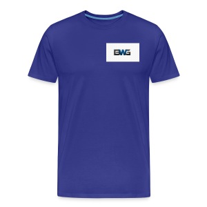 Bwg - Men's Premium T-Shirt