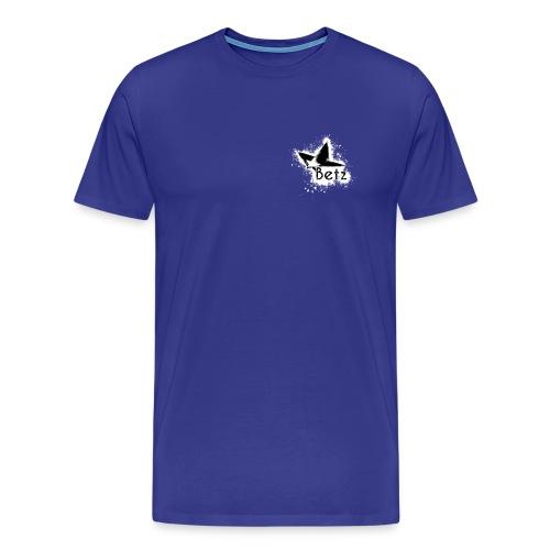 Betz Star Merchandise - Männer Premium T-Shirt