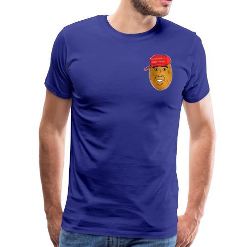 Potato - T-shirt Premium Homme