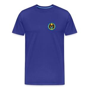 Logo SP Vélizy - T-shirt Premium Homme