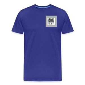 Wildlife - Men's Premium T-Shirt