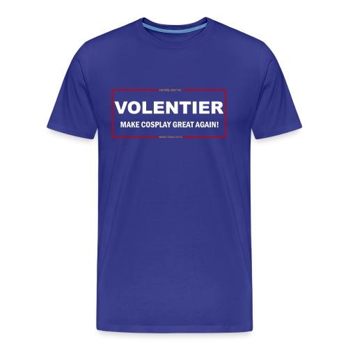 Volentier - Men's Premium T-Shirt