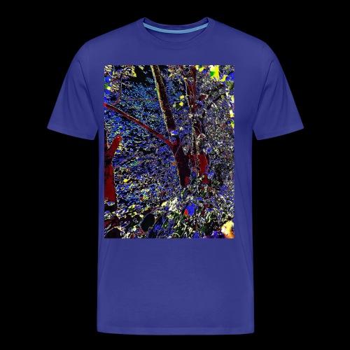 CHALKI NO 1 - Männer Premium T-Shirt