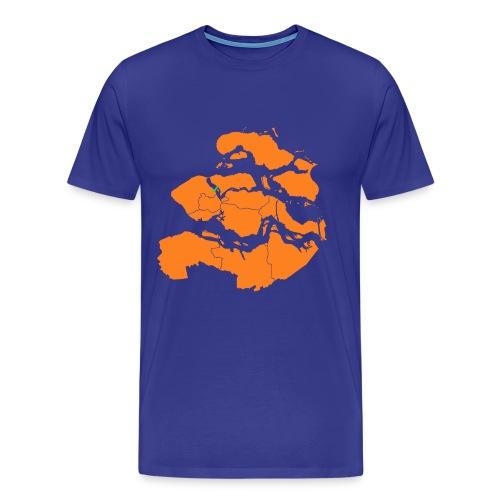 Zeeland Veere - Männer Premium T-Shirt