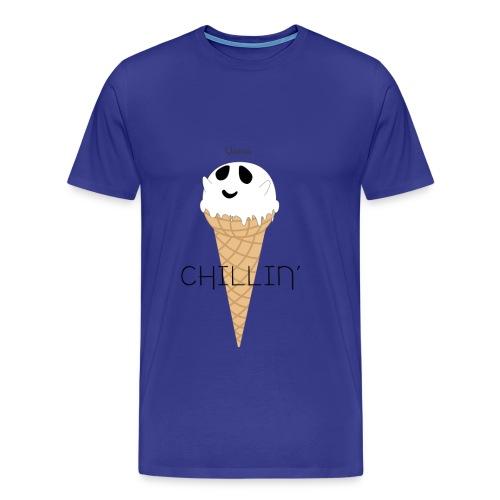 IceGhost - T-shirt Premium Homme