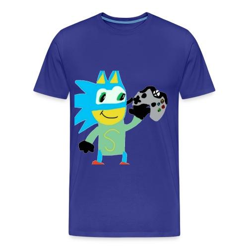 Zak O'Leary official - Men's Premium T-Shirt