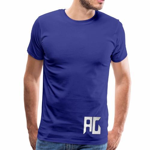 Afro genius - Men's Premium T-Shirt