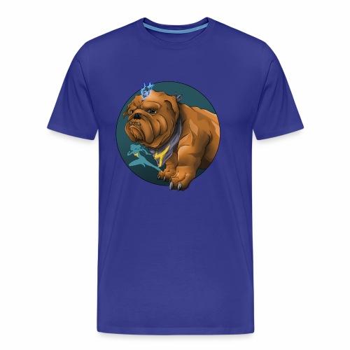 Lockjaw and Kamala Kahn - Männer Premium T-Shirt