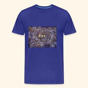 Impression hypnotique Street/Afro/Exotic - T-shirt Premium Homme