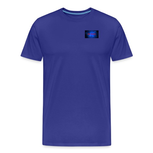 Ava Vlogz design - Men's Premium T-Shirt