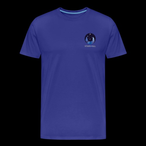 Stars4All - Camiseta premium hombre