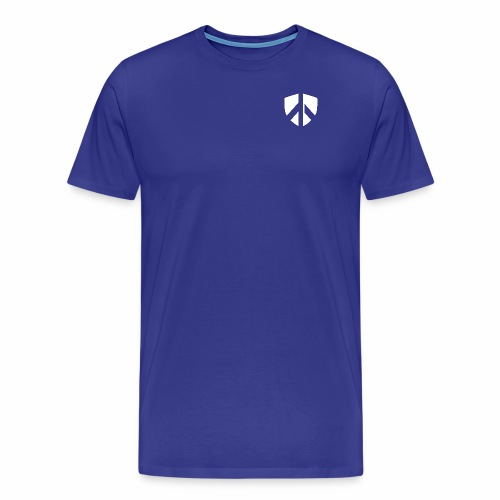 AES Shield - Männer Premium T-Shirt