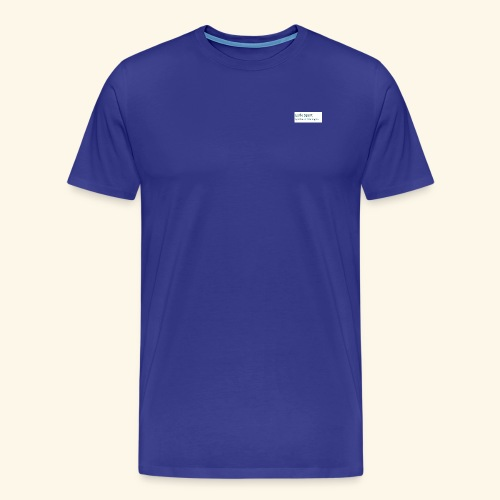 early - Men's Premium T-Shirt