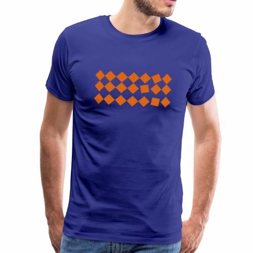Desorden - Camiseta premium hombre