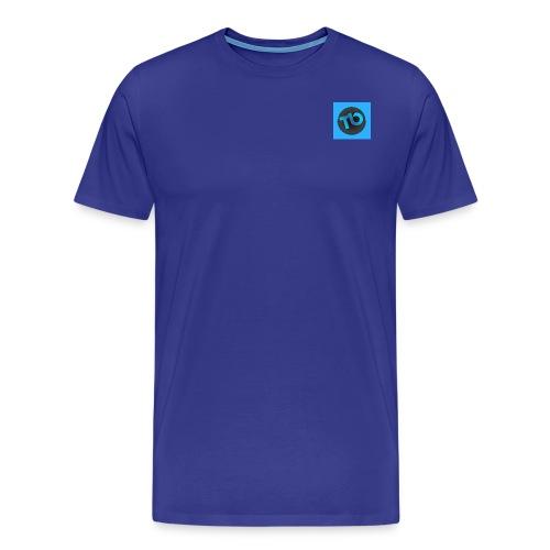 tb - Mannen Premium T-shirt
