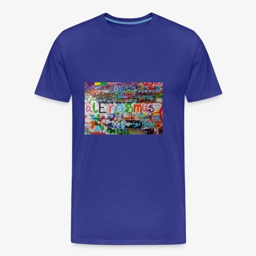 IMG 4152 - Herre premium T-shirt