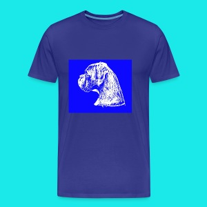 Lasko1234-jpg - T-shirt Premium Homme