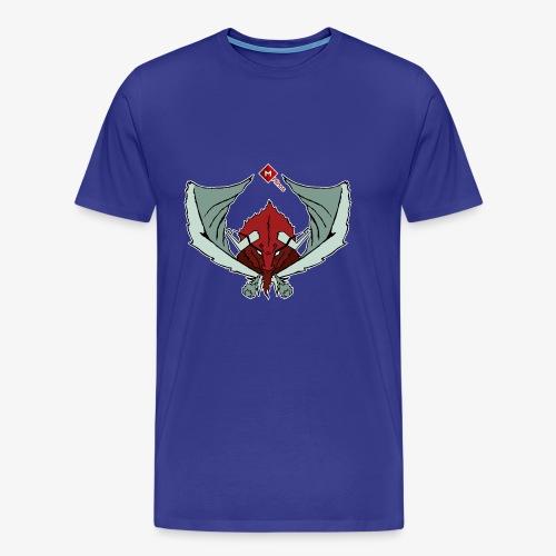 Minos - Camiseta premium hombre