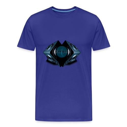 Gunas - Sattwa - Men's Premium T-Shirt