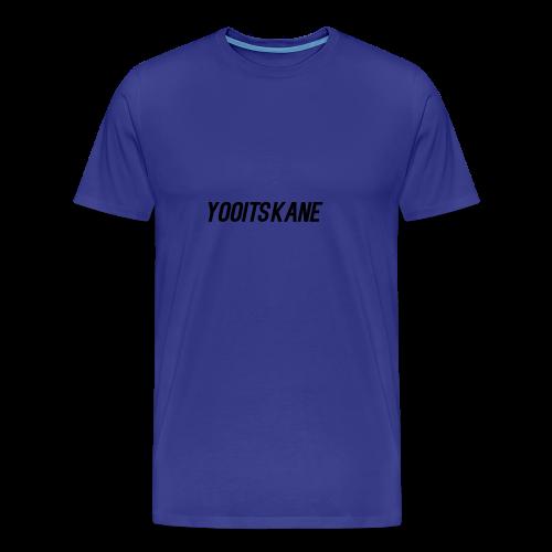 YooItsKane - Mannen Premium T-shirt
